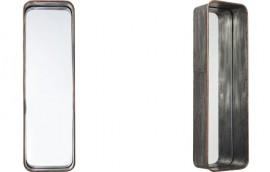 MIRROR CUBE Specchio cm.77