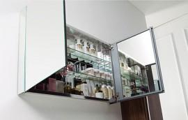 BLISS -2 Specchio bagno