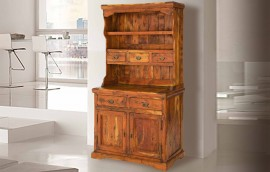Chateaux credenza