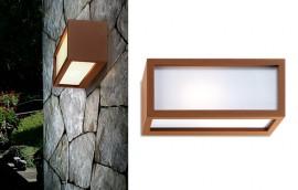 CONNECTION Lampada da esterno/parete