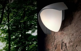 ESPIRIT Lampade da parete/esterno
