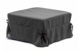 MERLINO letto aggiuntivo/pouff