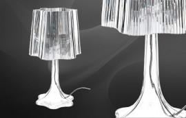 WAVE Lampada da tavolo