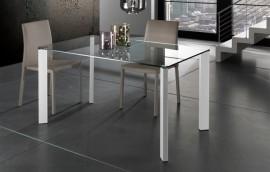 SIRIO Tavolo/scrivania L.140