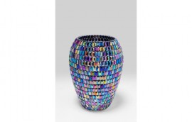 RAINBOW DIAMONDS Vaso h.24