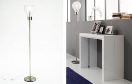 LAMPADINA lampada da terra