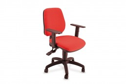 LEDA Poltrona operativa ergonomica