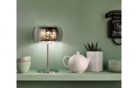 MIRROR lampada da tavolo