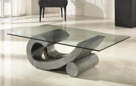 VIRGOLA Tavolino da salotto