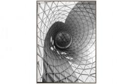 ARCHITECTURE Stampa incorniciata 50x70