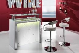 LE ROI Mobile bar/reception