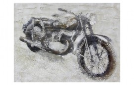 MY HARLEY  Dipinto 90X120