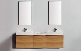 BLISS -1 Specchio bagno