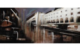 IMPRESSION Dipinto 180X80