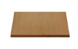 Piano quadrato LIGNEO L=70 per tavolini