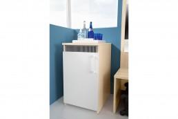 ZEFIRO Mobile predisposto per frigobar